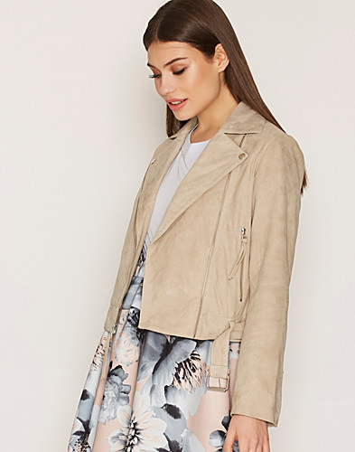 Nelly.com SE - Wise Leather Jacket 4200.00 (5999.00)