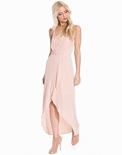 High Low Maxi Dress (2190653967)