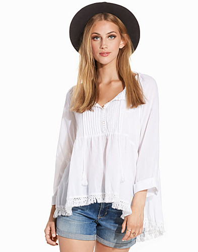 So Long LS Blouse (2220708911)
