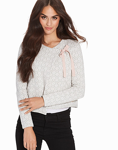 Knitted Wings Cardigan (2256516075)