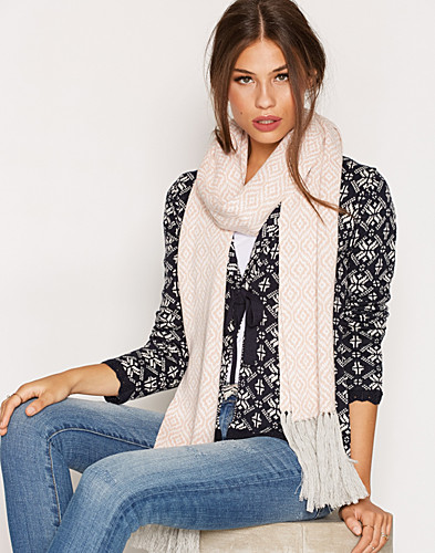 Girl Power Scarf (2295245417)