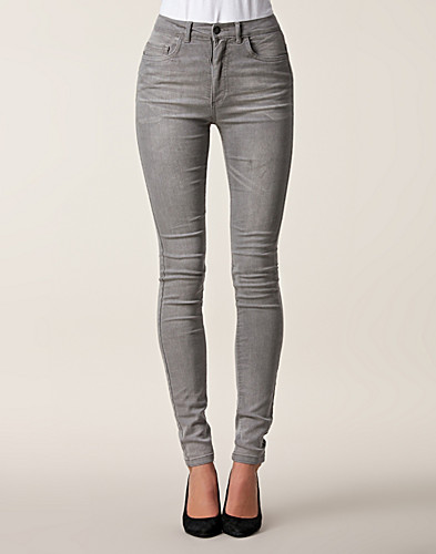 Skinny High Leslie QYT308