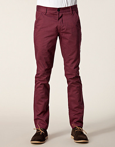 Bolton Edward Port Royal Pants