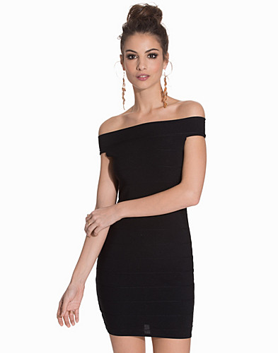 Vmnora Off Shoulder Mini Dress (1963189179)