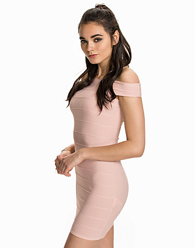 Vmnora Off Shoulder Mini Dress (1964833575)