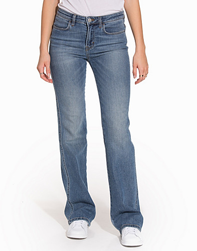 Lilly Retro Blue Jeans (2109061035)