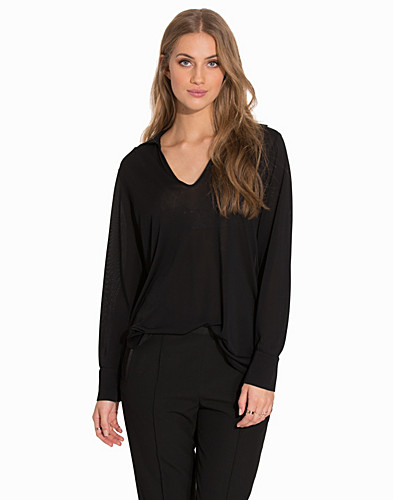 Nelly.com SE - Sheer Shirt Top 1095.00