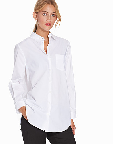 Cotton Button Down Shirt (2281613629)