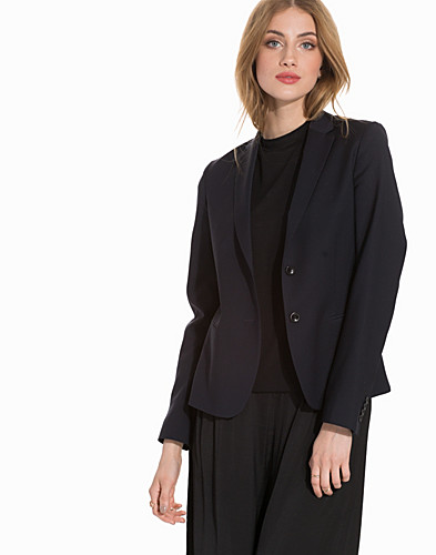 Jackie Cool Wool Jacket (2274537121)