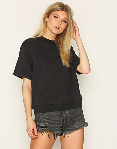 Filippa K - Short Sleeve Sweat