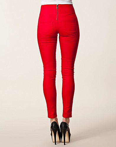 Funky Fever Highwaist legging
