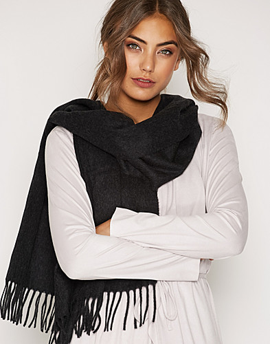 Cashmere Blend Scarf (2287656065)