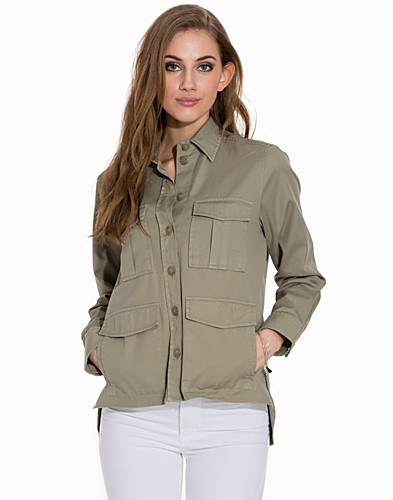 Hanna Cotton Jacket (2156344621)