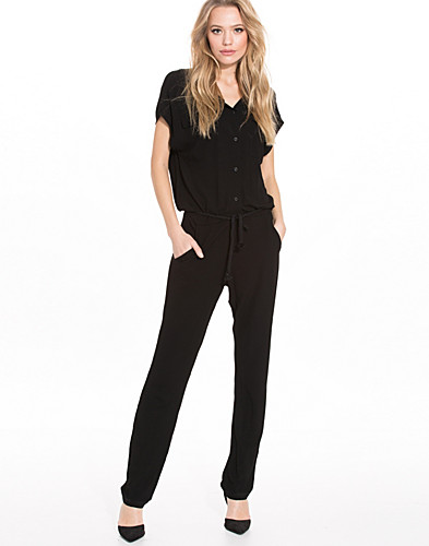 Twill Pant Suit (2197291731)