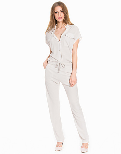 Twill Pant Suit (2157032829)