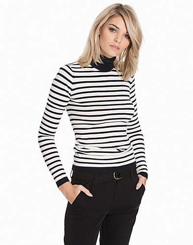 Vilhelmina Freeman Stripe Knit (2138141313)