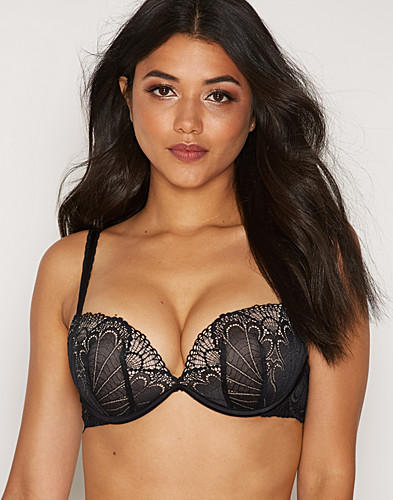 Glamour Full Effect Bra (2289132771)