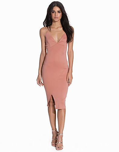 Barely There Bodycon (2120107865)