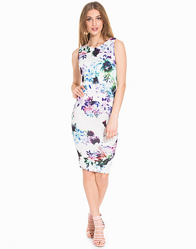Multi Layered Bodycon (2295245457)