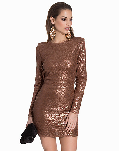 Cowl Back Sequin (2086890255)