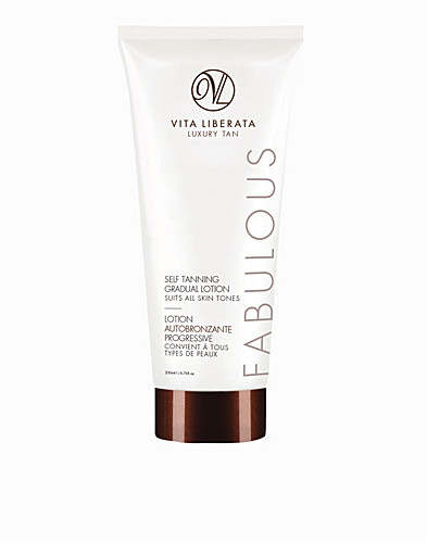 Fabulous self tanning Gradual Lotion (2163310363)