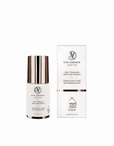 Self Tanning Anti Age Serum (2189838221)