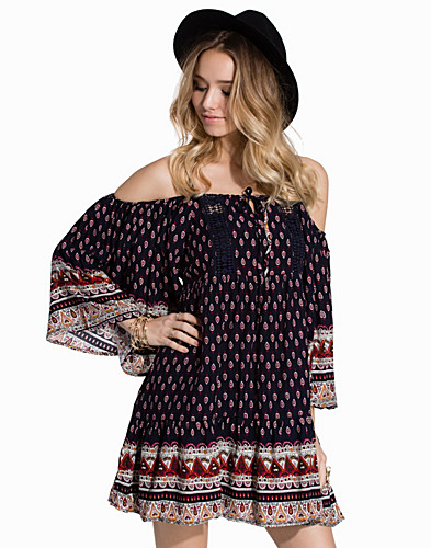 Cold Shoulder Tunic (2148390405)