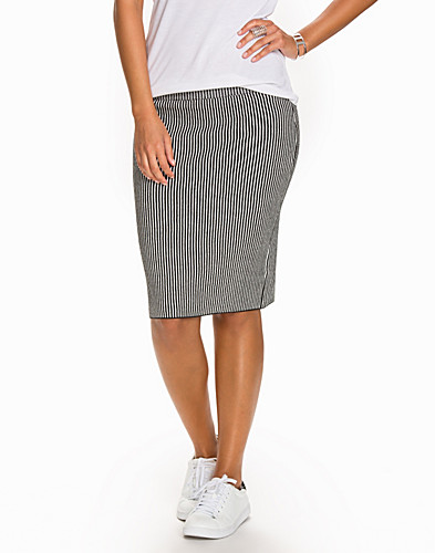 Striped Skirt (2015393365)