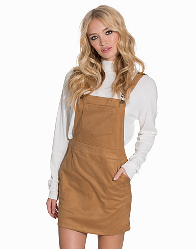 Dungaree Dress (2068361251)
