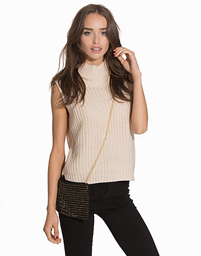 Turtle Neck Top (2056767543)