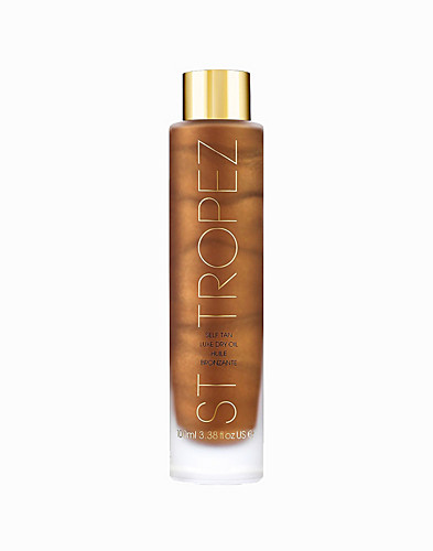 Self Tan Luxury Dry Oil (2156344897)