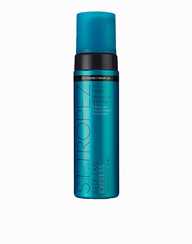 Self Tan Express Mousse (2165882801)