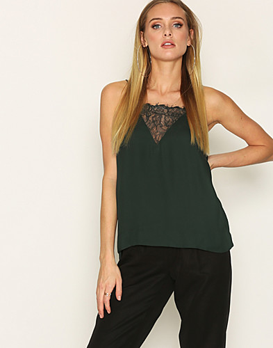 Nelly.com SE - Biaf Lace Top 599.00