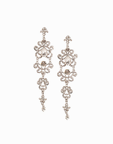 Edmonte Silver Earrings (2157033075)