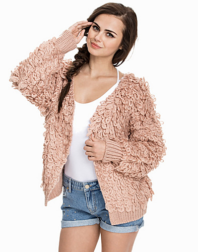 Knitted Cardigan (1941778423)