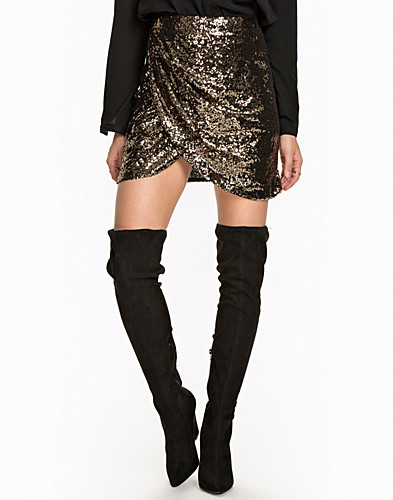 Sequin Skirt (2045763135)