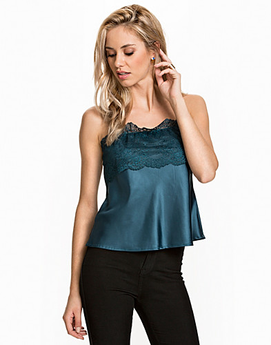 Cropped Camisole (2045763121)