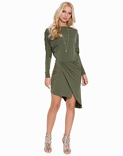 Asymmetric Side Dress (2158471281)