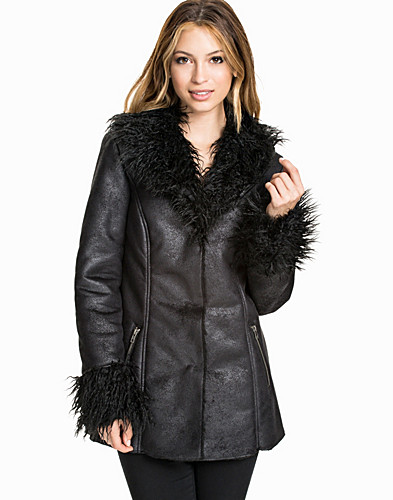 Faux Fur Jacket (1772127379)