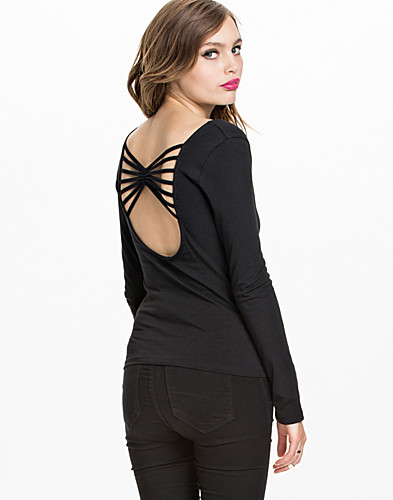 Butterfly Back Top (1752805609)
