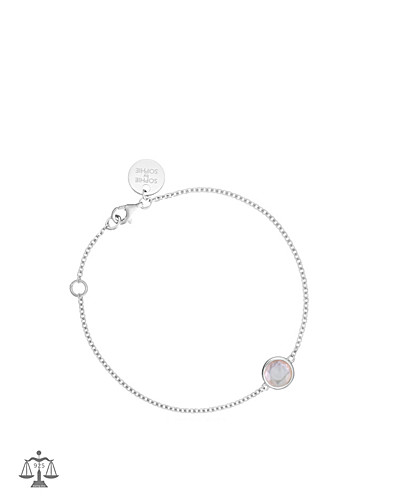 Birthstone Bracelet June (2255735787)