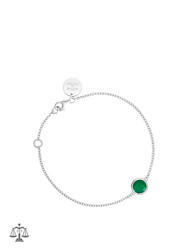 Birthstone Bracelet Aug (1740686549)