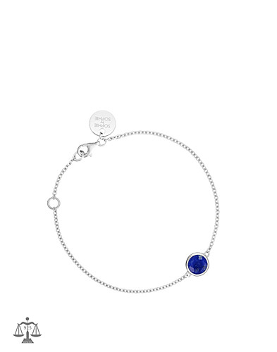Birthstone Bracelet Sept (1740686551)