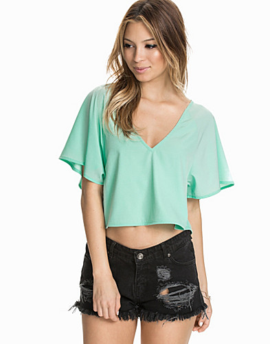 Nelly.com SE - The A Shaped Frill Top 179.00 (299.00)