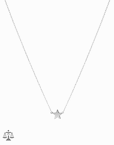 Mini Star Necklace (2301160785)