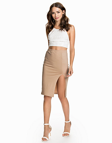 Slit Set Skirt (1930090969)