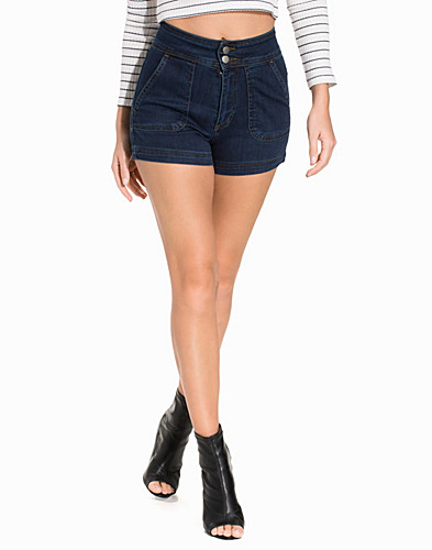 Perfect High Waist Shorts (2167449425)