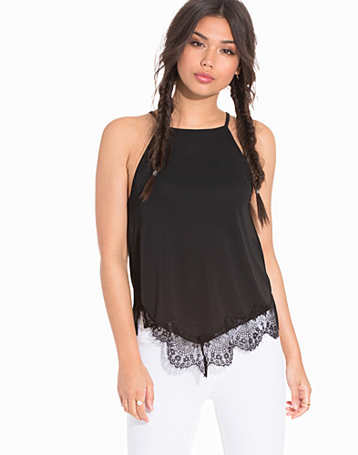 Lace Cami Top (2207550875)