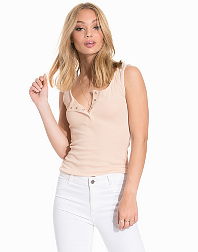 Button Up Sl Top (2200185647)