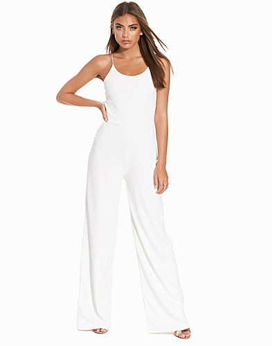 Strappy Jumpsuit (2248085345)